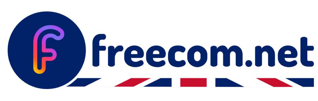 Freecom Web Design logo